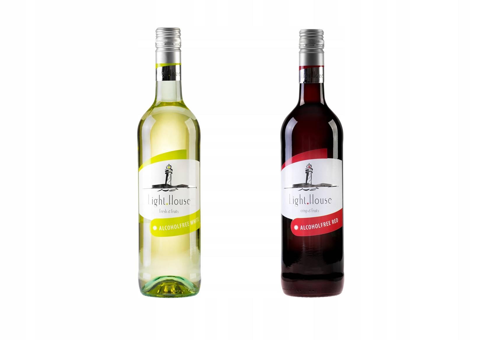 Безалкогольное вино — как производят, вред и польза