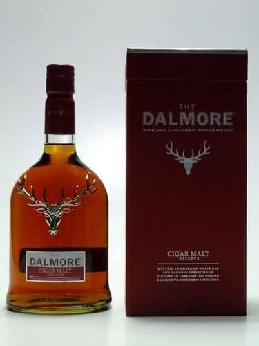 Виски dalmore (далмор): описание, отзывы, стоимость, история