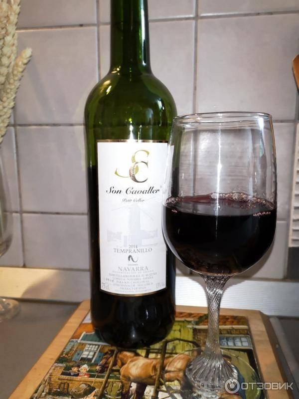Темпранильо: знакомство с сортом винограда