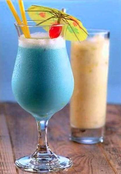 Пунш алкогольный: 8 простых рецептов | koktejli.ru