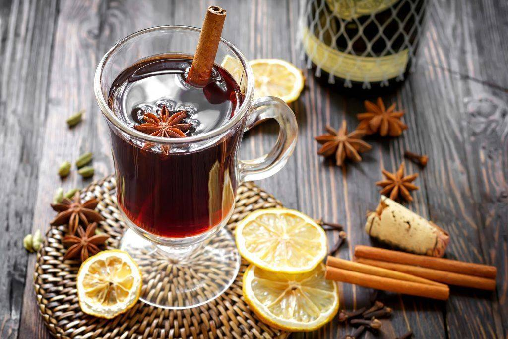 Как приготовить классические напитки – глинтвейн, пунш, грог. глинтвейн и грог. рецепты приготовления глинтвейнов и грогов