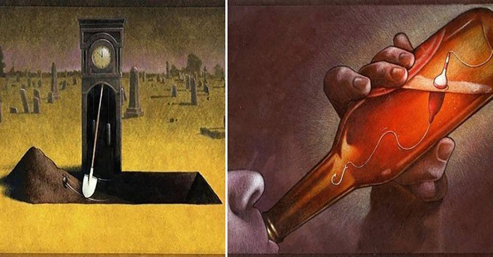Почему бросают пить хронические алкоголики