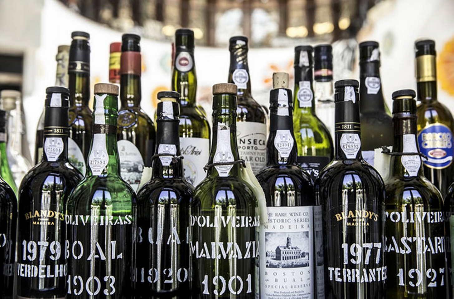 Краткая энциклопедия вин херес. мадера, портвейн  домашний алкоголь - самогоноварение, рецепты настоек, водки