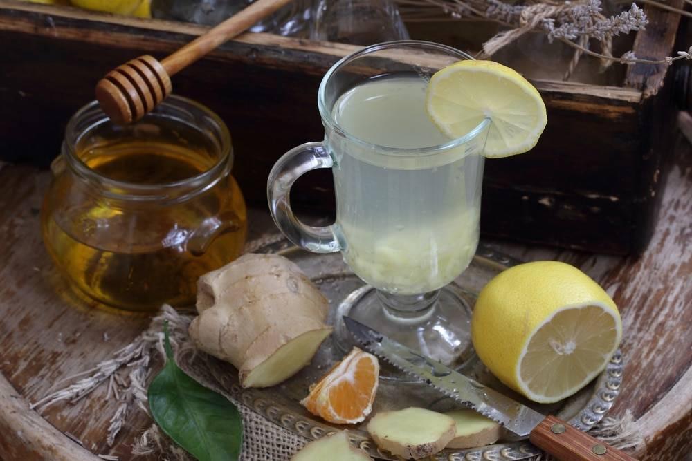 Как лечить кашель водкой и медом