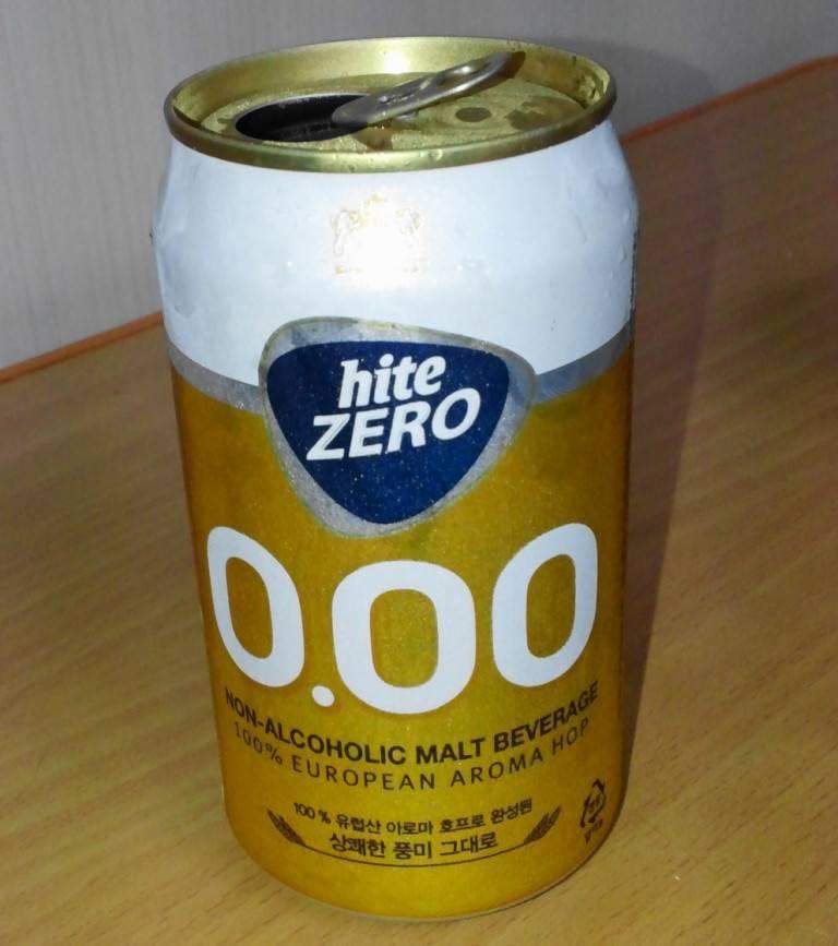 Можно ли пить человеку безалкогольное пиво при кодировке?