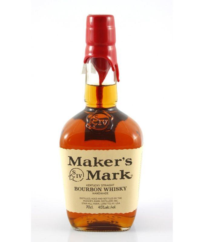 Обзор виски Makers Mark