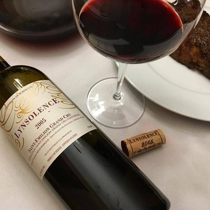 Топ-5 марок французского вина (рейтинг)