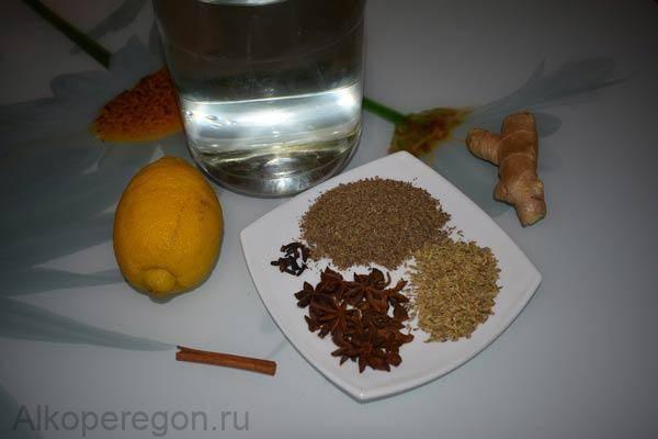 Анисовая настойка: 4 рецепта в домашних условиях