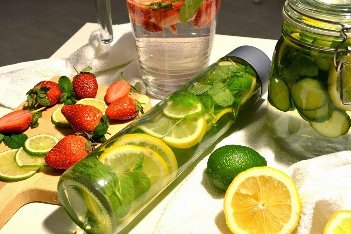 Содовая вода что это такое: как сделать напиток