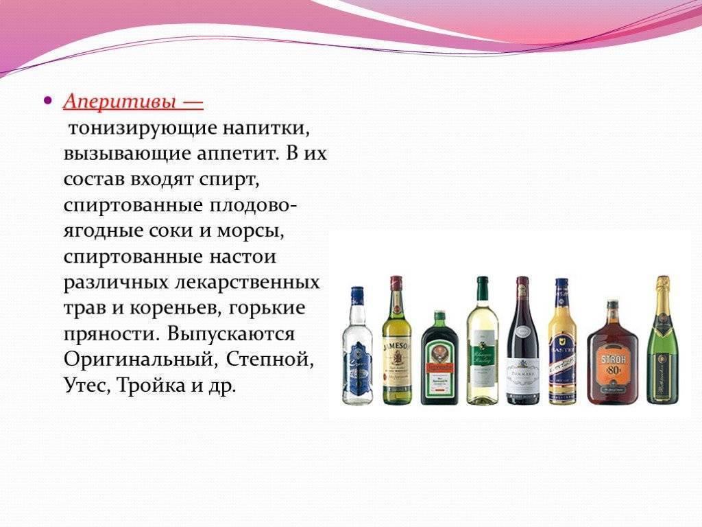 Самый крепкий алкогольный напиток в мире - топ-10