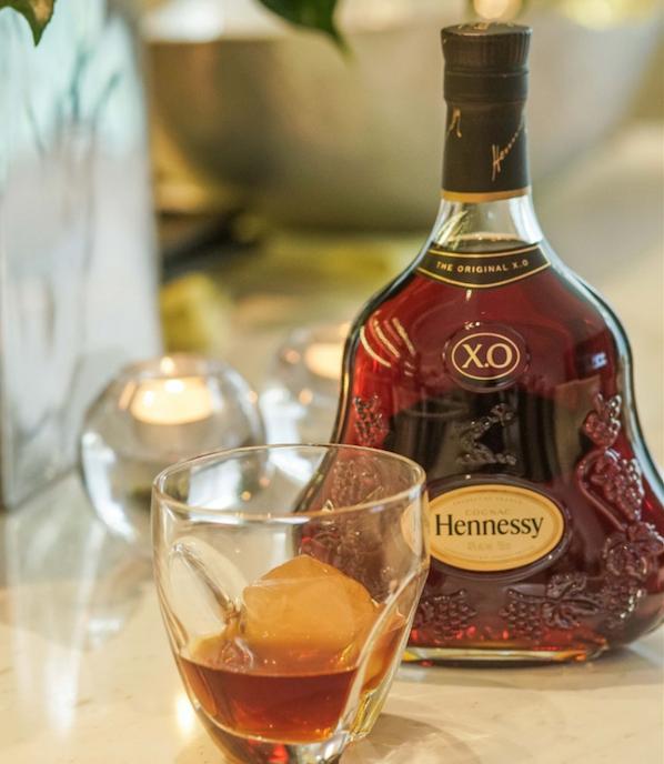 Коньяк Hennessy (Хеннесси) и особенности его разновидностей