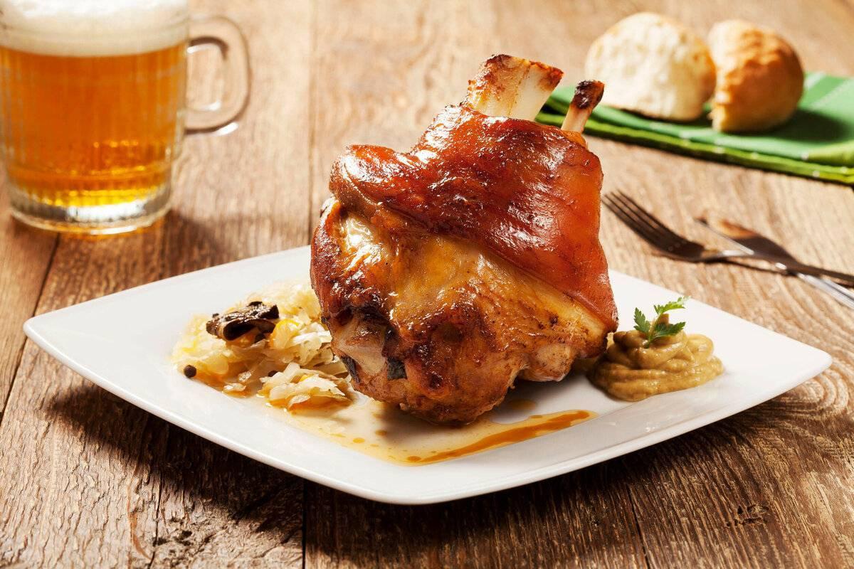 Как приготовить свинину в пиве на сковороде, в духовке и мультиварке