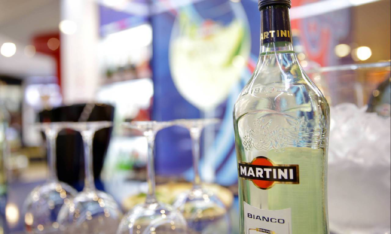 Что такое мартини и из чего его делают