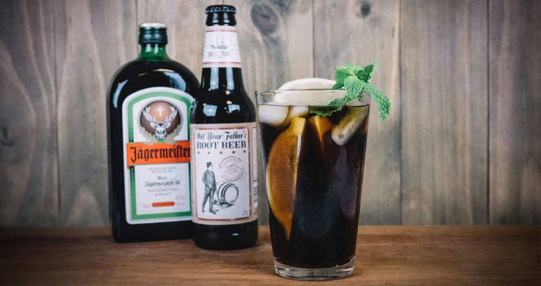 Как пить егермейстер: как правильно и чем закусывать