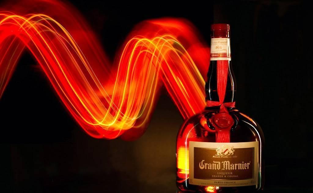 Ликер grand marnier (гранд марнье): особенности и виды