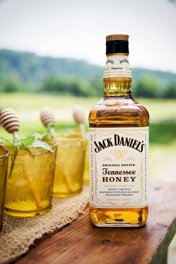 Самое интересное о медовом виски
