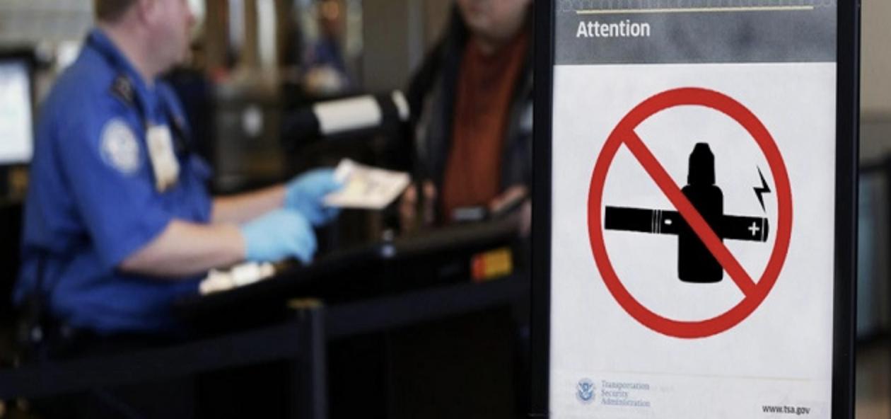 Электронные сигареты в тайланде запрещены или нет