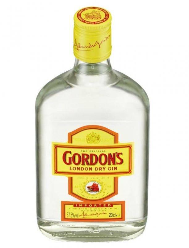 Gordon's (гордонс)