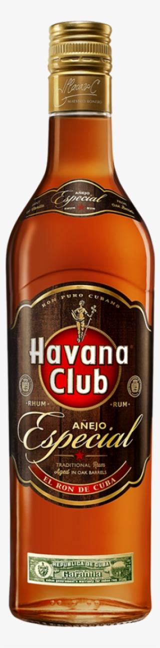 Пьют ли ром за мкадом ? havana club añejo especial