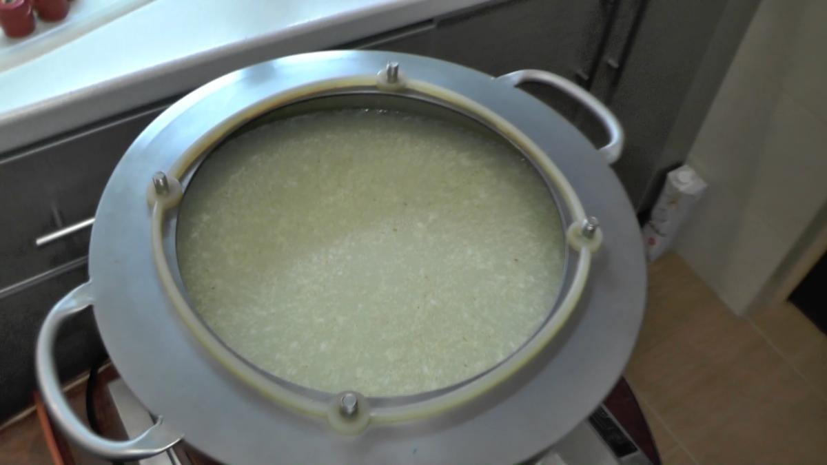 Самогон из риса в домашних условиях: этапы приготовления, рецепты