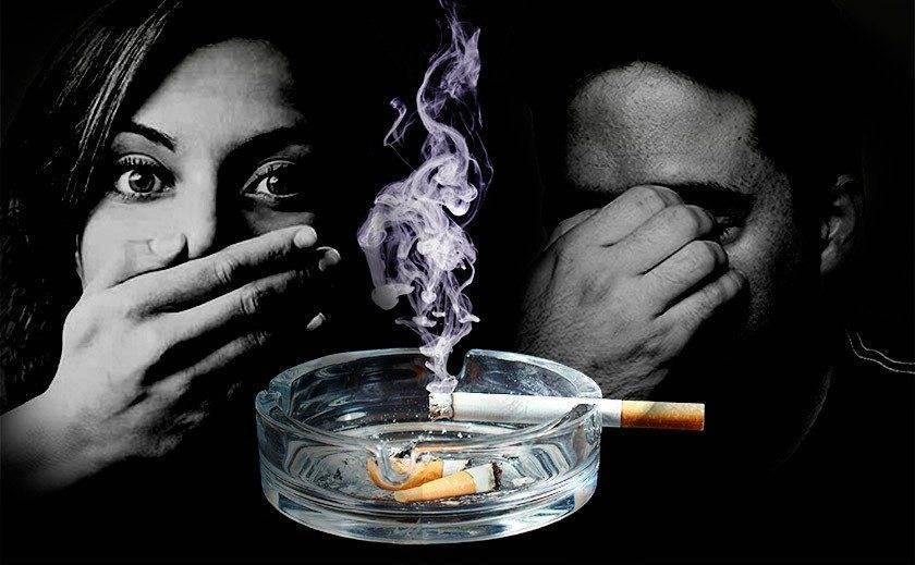 Что перебивает запах сигарет или что делать, чтобы не пахло изо рта