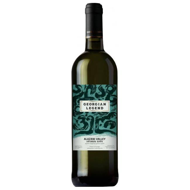 Знаменитые марки грузинских вин - лучшие грузинские вина: красные и белые, сухие, сладкие и полусладкие