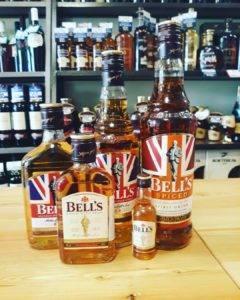 Виски bell's (беллс): шотландский купажированный виски из бюджетного сегмента - международная платформа для барменов inshaker