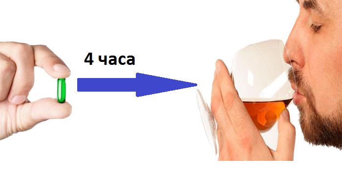 Обезболивающее с алкоголем: можно ли совмещать и каковы последствия
