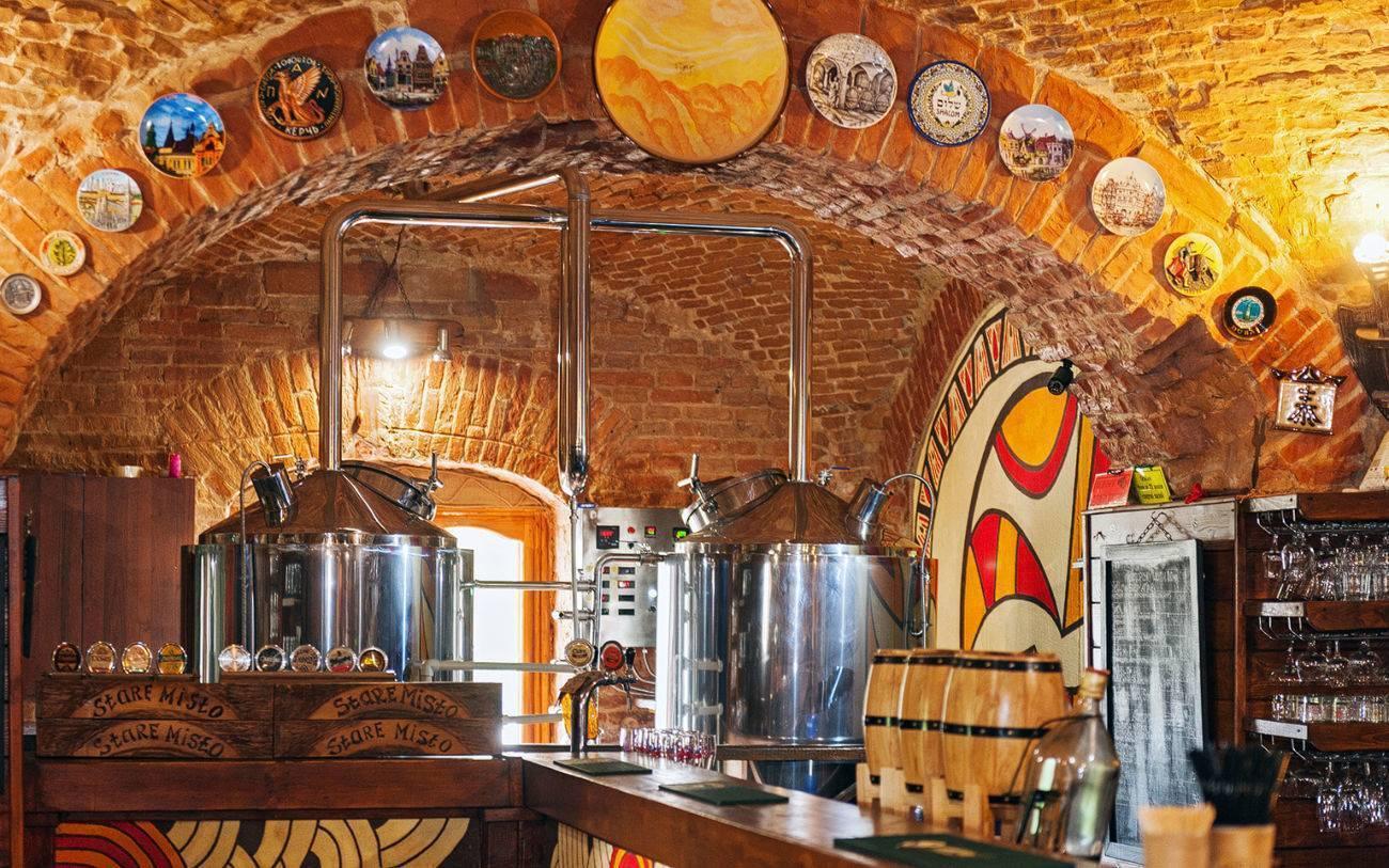 Бизнес-план открытия частной пивоварни: пошаговая инструкция