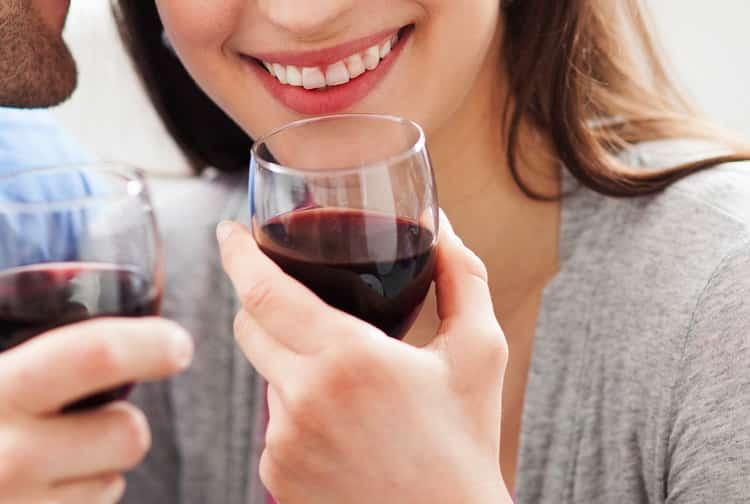 Что такое безалкогольное вино— польза ивред, технология производства белого, красного или шампанского | omj