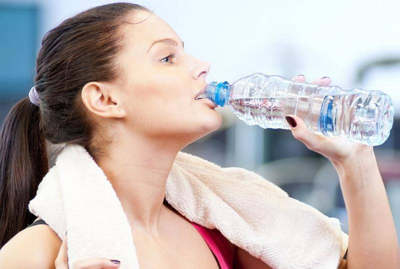 Как долго нельзя пить воду после наркоза и почему?