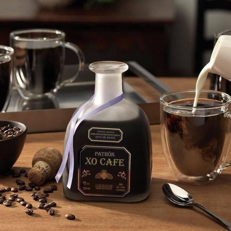 Домашний ликер: 10 ароматных рецептов |
