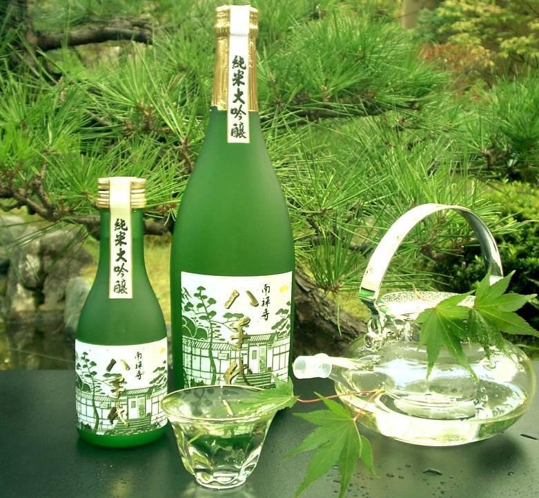 Саке – состав японского рисового напитка; как пить; рецепт, как сделать