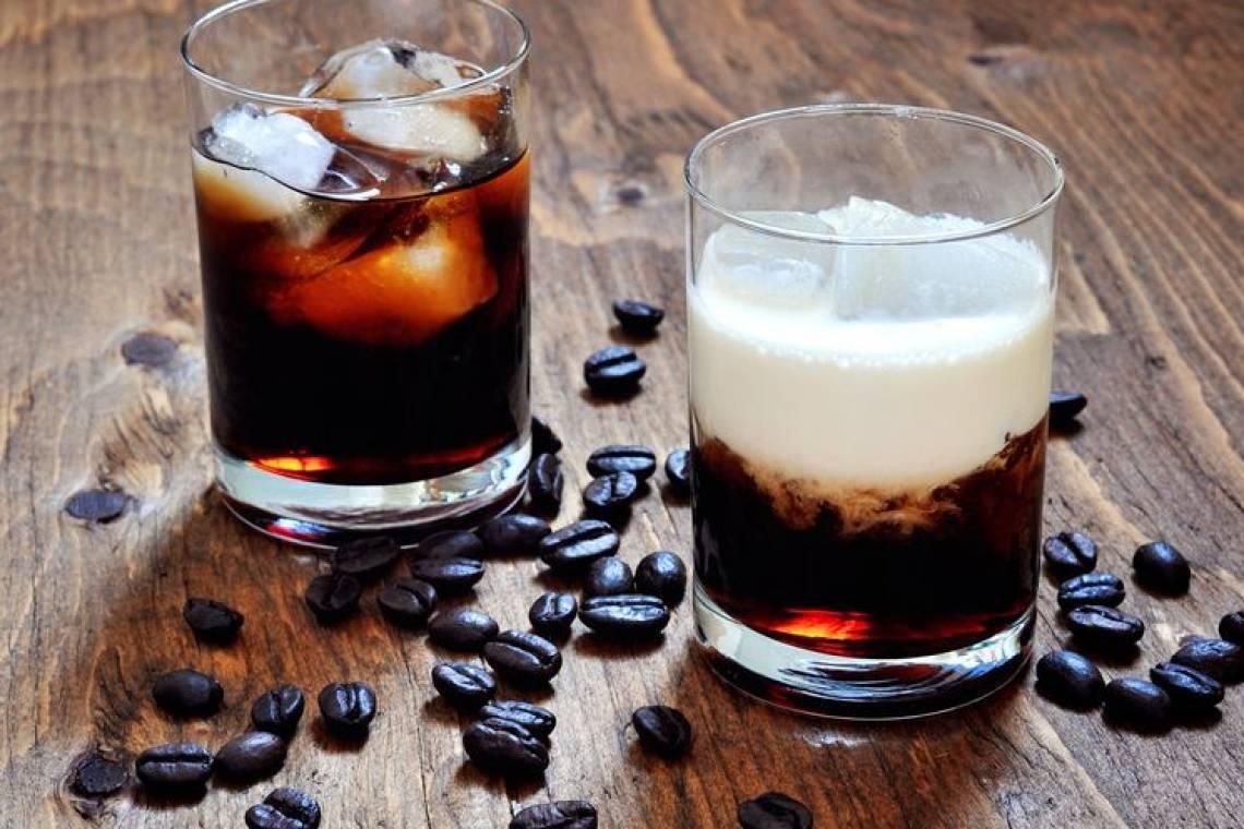 Коктейль белый русский: история появления напитка, состав, необходимые компоненты и рецепты приготовления в домашних условиях