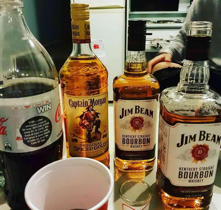 Что лучше бакарди или капитан морган — история алкоголя