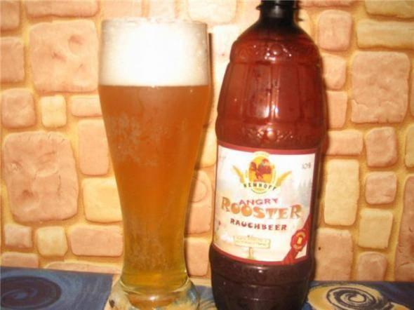 Национальная гордость: всё о копчёном немецком пиве раухбир — furfur