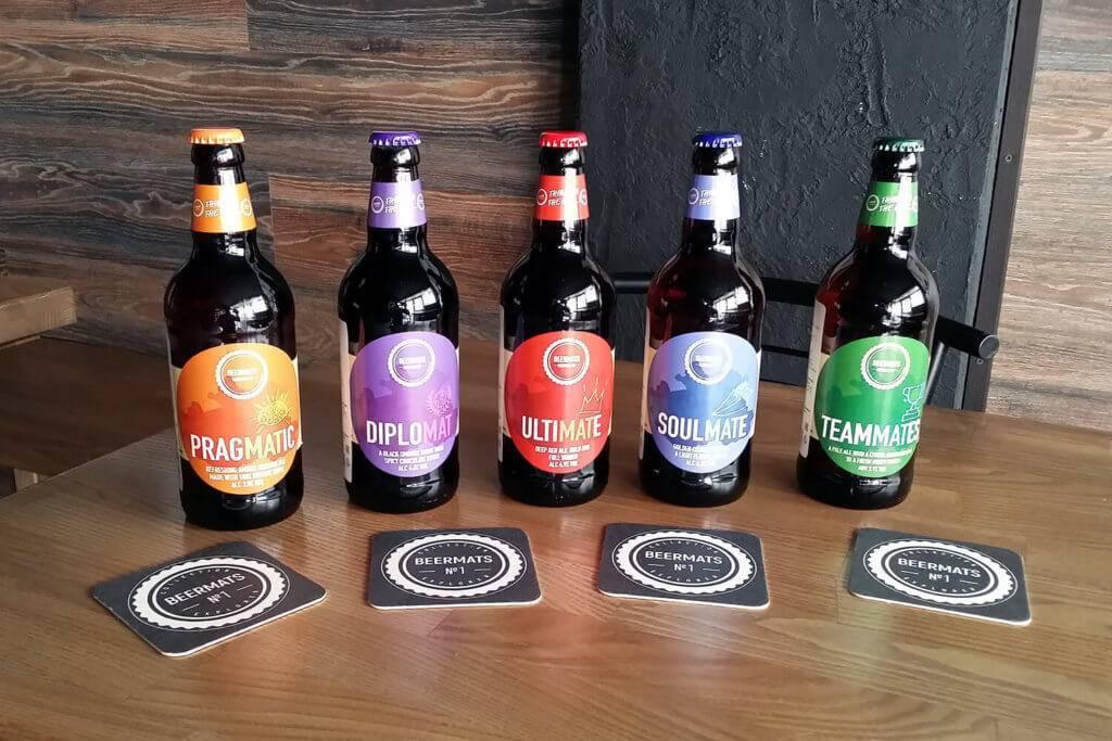 Какое пиво самое лучшее в россии: рейтинг. самое популярное бутылочное и разливное пиво в россии: лучшие сорта
