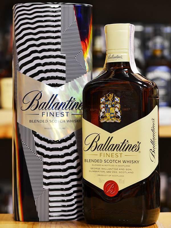 Виски баллантайнс (ballantine's): популярные виды, история и особенности напитка