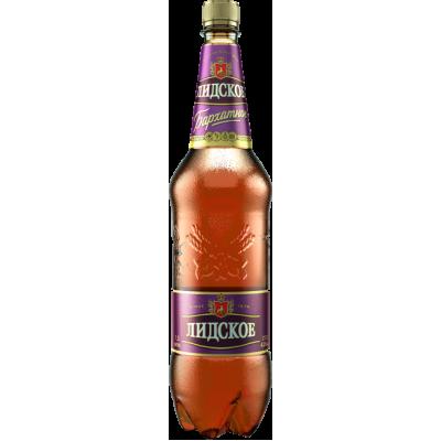 Лидское пиво официальный сайт, производство, характеристики