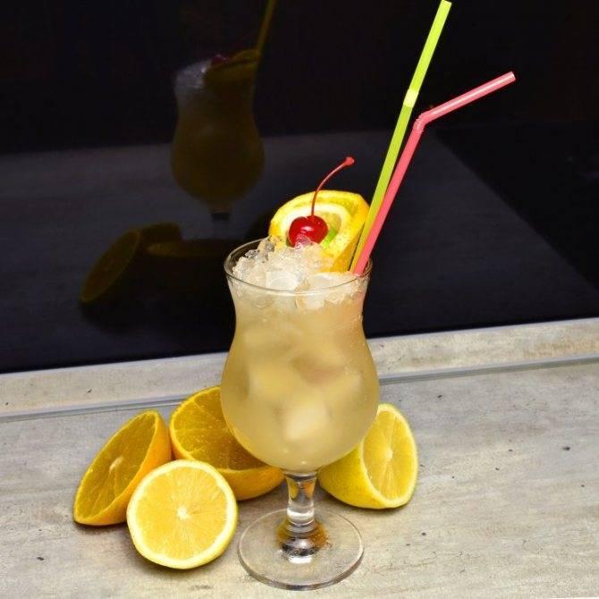 «май тай» коктейль: состав, история, факты и рецепт с фото