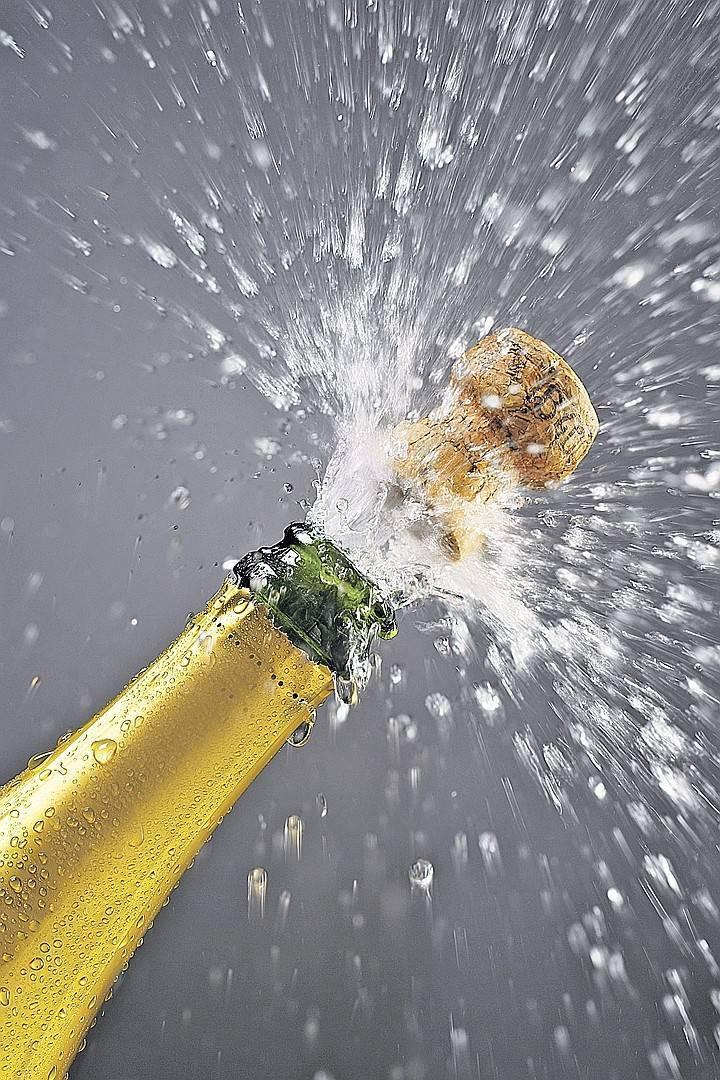 Как выбрать шампанское на новый год 2020 хорошее по качеству и недорогое – рецепты с фото