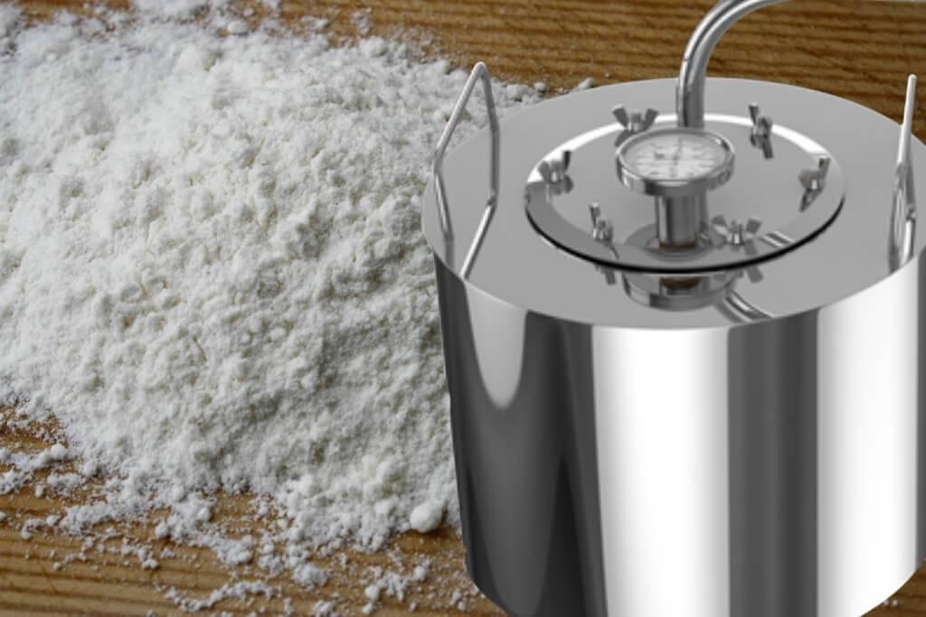 Рецепт приготовления браги из муки для самогона