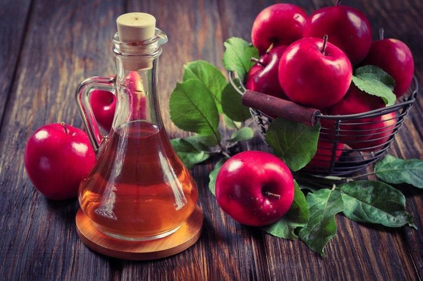 Яблочный уксус в домашних условиях - рецепт с фото   волшебная eда.ру