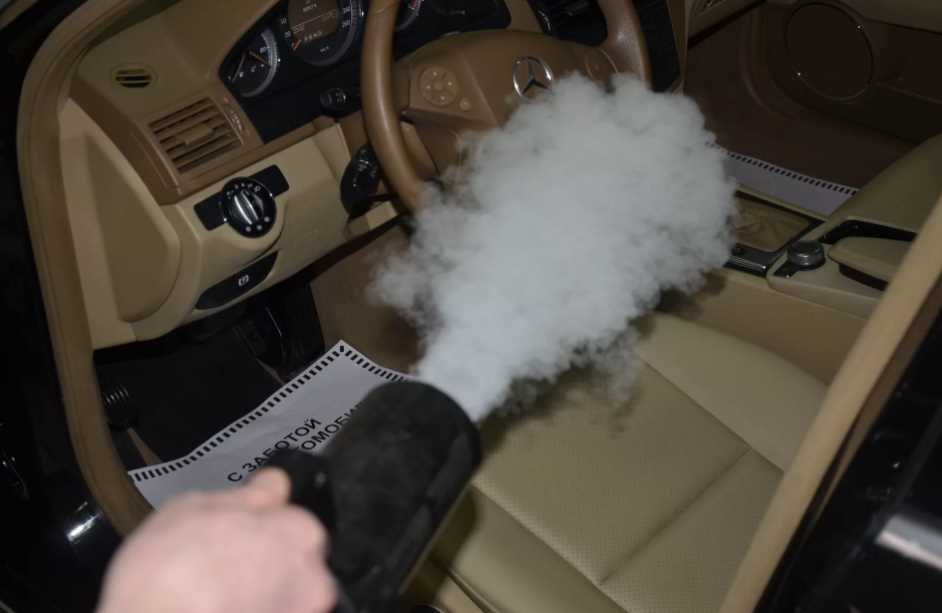 Как избавиться от запаха сигарет в машине - wikihow
