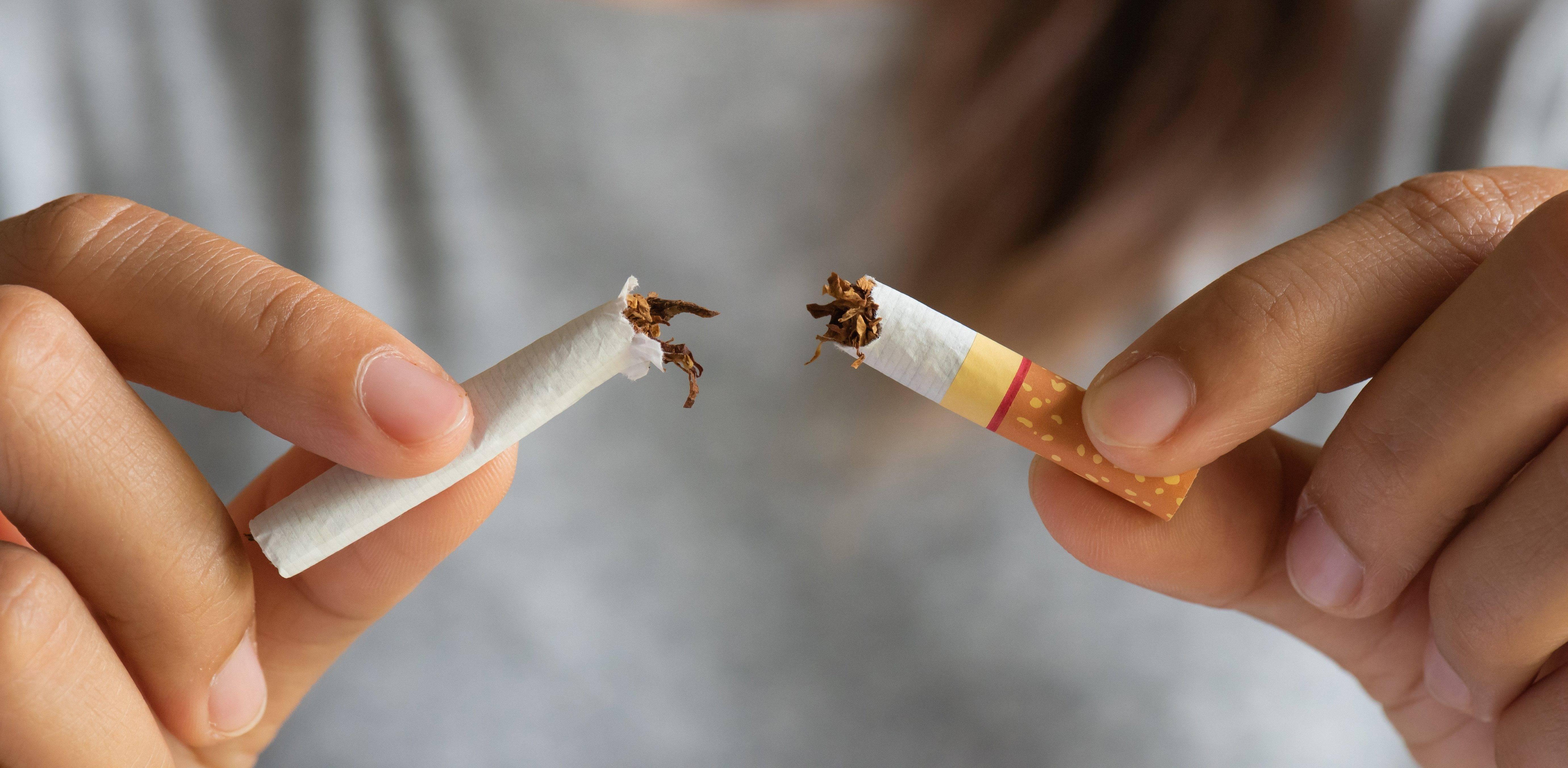 Десять советов для тех, кто бросает курить. для тех кто бросил курить кто бросает курить