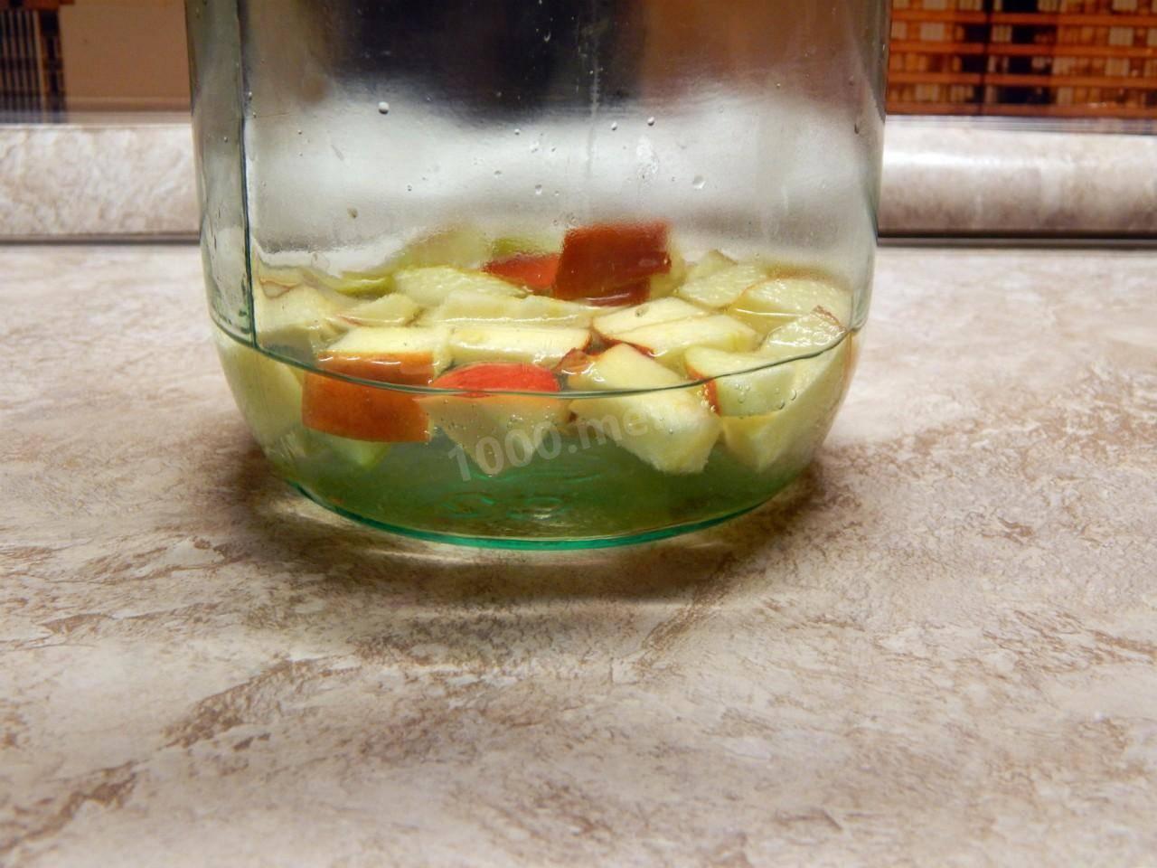 Яблочная настойка и наливка — 9 рецептов в домашних условиях
