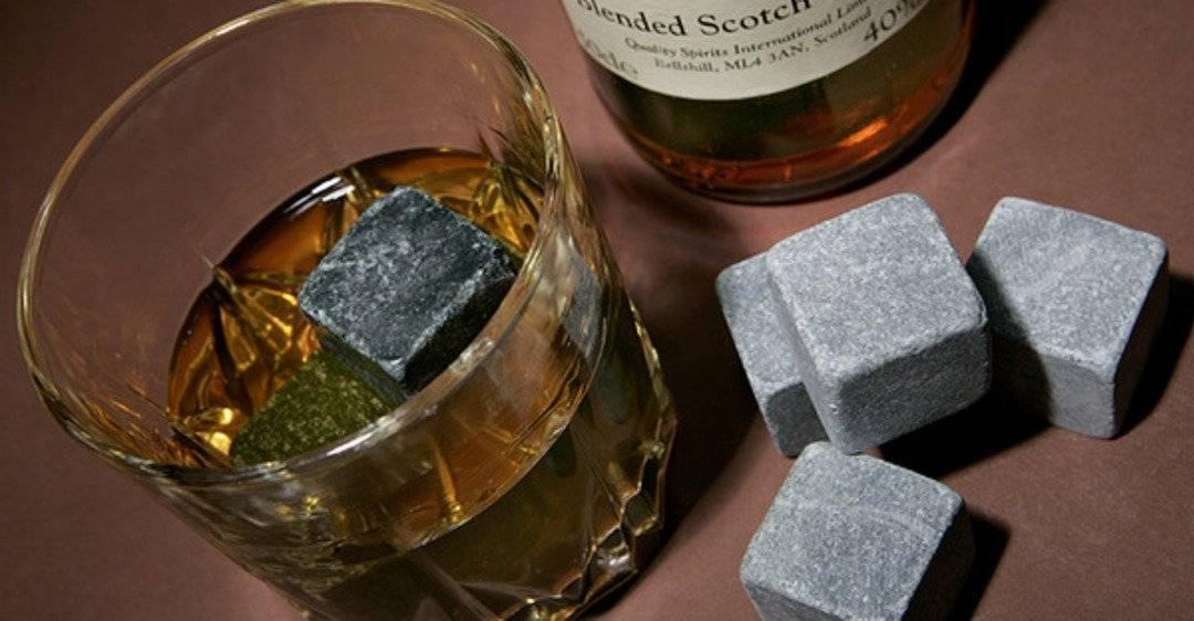 Камни для виски – как правильно выбрать, отличить подделку, использовать и ухаживать?