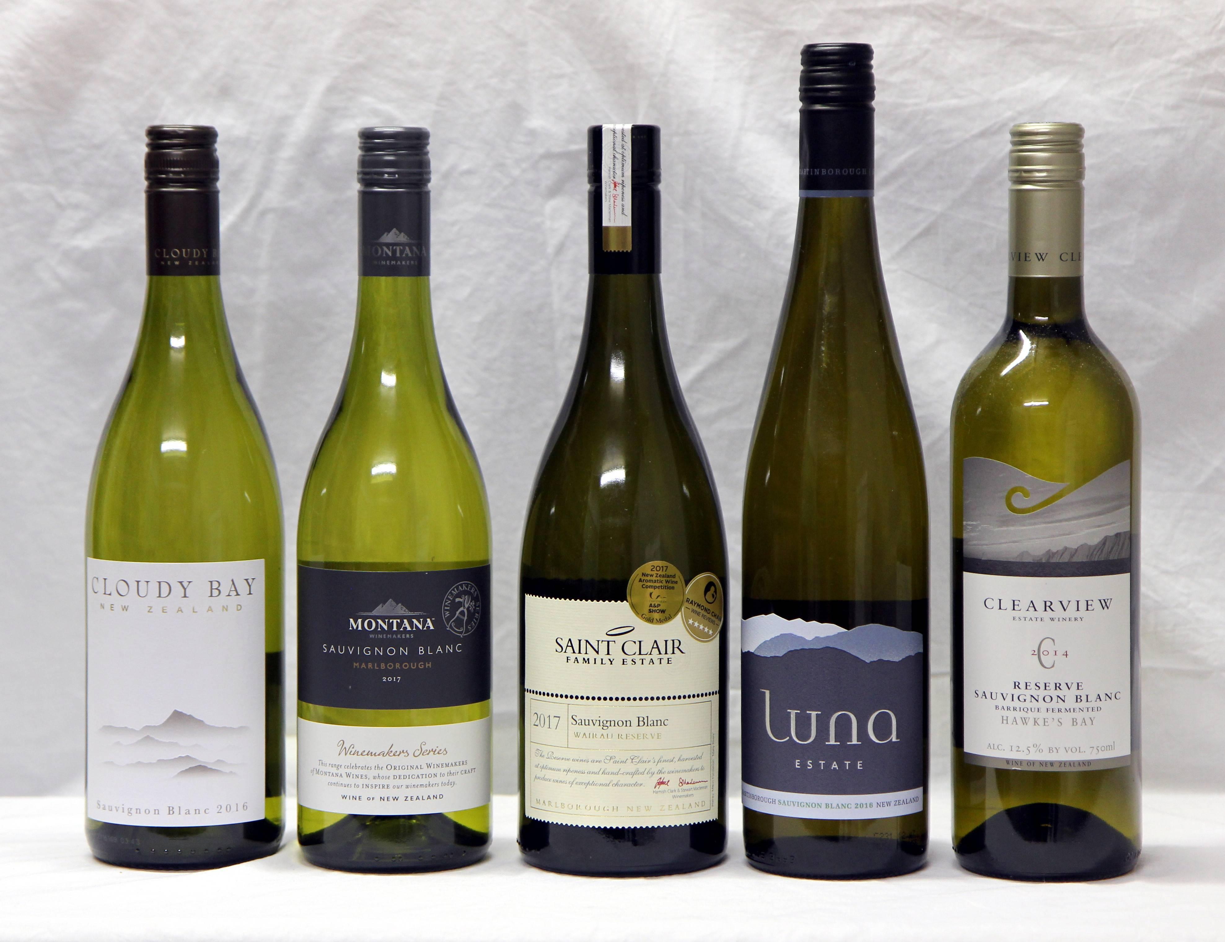 10 лучших винодельческих предприятий в новой зеландии - ? миролюбивый - 2020