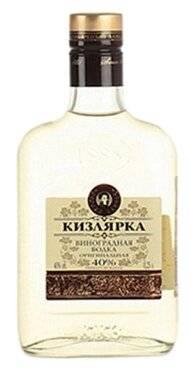 Виноградная водка кизлярка: отзывы, ценообразование