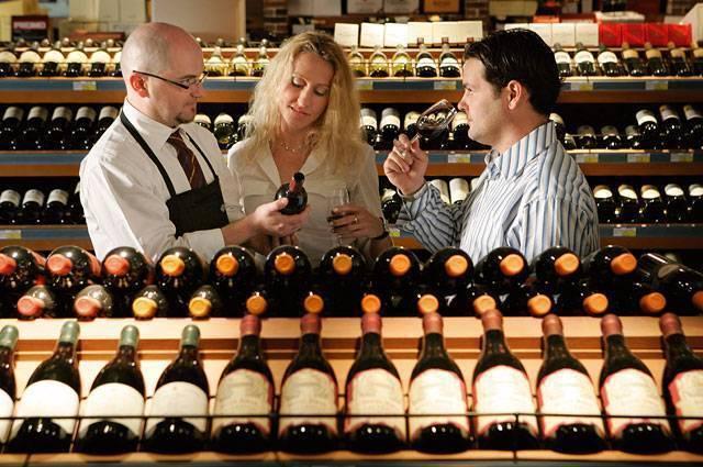 Как выбрать вино дешевле 400 рублей и не пожалеть
